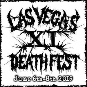 Las Vegas Deathfest 11